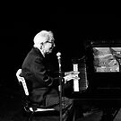 Dave Brubeck by martinilogic