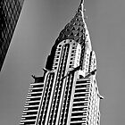 Chrysler Building by Susan Grissom