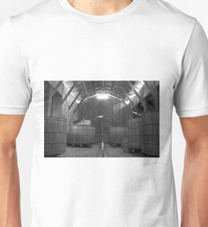 Old Winery Unisex T-Shirt