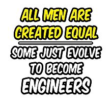 Funny Engineer ... Evolved by TKUP22