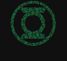 Green Lantern Oath T-Shirt