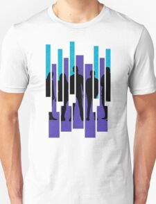 Pentatonix Silhouettes T-Shirt