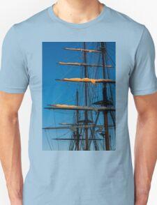 Setting Through The Masts T-Shirt