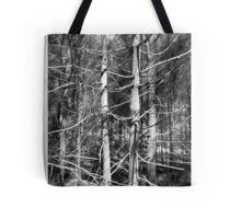 Limbs Outstretched Tote Bag