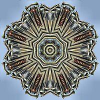 Screwoscope by Yampimon