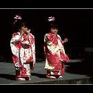 Shichi-Go-San Festival by prbimages