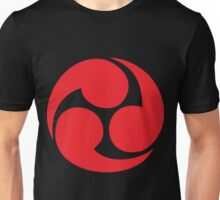Triple Comma for Corax Unisex T-Shirt