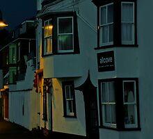 Lyme Regis Dorset UK Marine Parade by James  Key