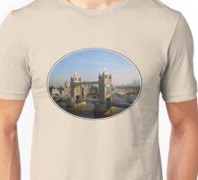 Tower Bridge Unisex T-Shirt