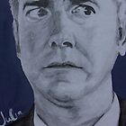 Shaun Micallef  by Julia  Clarke