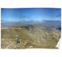 Trig Point Poster