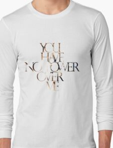 Labyrinth Quote T-Shirt