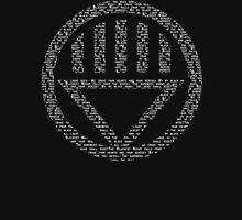 Black Lantern Oath  T-Shirt