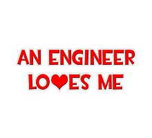 An Engineer Loves Me by TKUP22