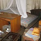 Brisbane Floods 2011 - Aftermath - Have You Tidied Your Room Yet? by Neil Ross
