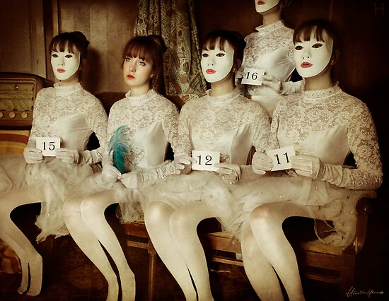 L'audition by Himitsuhana