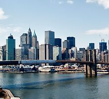 NYC by rmc314