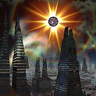 Endings by SpinningAngel