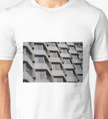 COncrete MAtrix Unisex T-Shirt