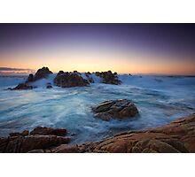 Canal Rocks - Western Australia Photographic Print
