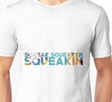 Emperor's New Groove - Squeak Squeaker Squeakin Unisex T-Shirt