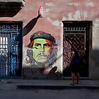 Che Street Art by dogboxphoto