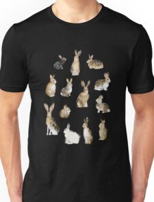 Rabbits & Hares Unisex T-Shirt