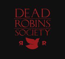 DEAD ROBINS SOCIETY (Jason ver.) T-Shirt