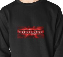 End the Silence - Red Pullover