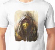 Tomek Biniek - Scorpion Unisex T-Shirt