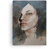 Simone Actor Canvas Print