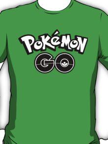 Pokemon GO ! T-Shirt
