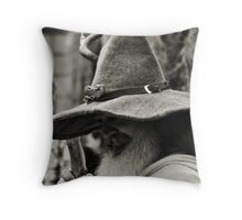 Terry Potty Throw Pillow