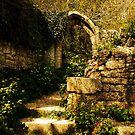 "The ""Pirate's Graveyard"" , Dorset, UK by buttonpresser"