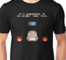 Himouto! Umaru-Chan & Zelda crossover Unisex T-Shirt