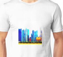 Towers of Grace Unisex T-Shirt