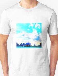 Cloud City Forever T-Shirt
