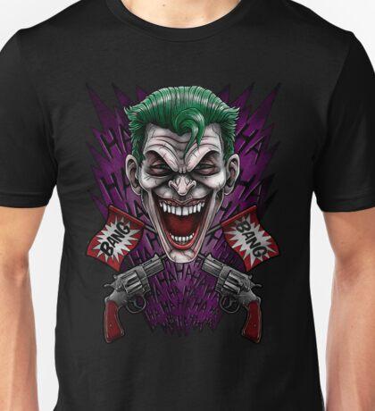 Crossjokes  T-Shirt