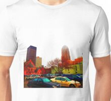 Ghost Town Lives Forever Unisex T-Shirt