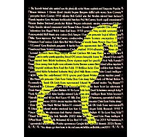 """""""The Year Of The Horse"""" Photographic Print"""