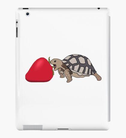 Hungry Tortoise iPad Case/Skin