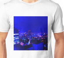 Royal Blue Unisex T-Shirt
