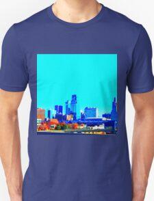 Infinite Horizon Unisex T-Shirt