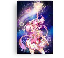 star guardian Lux Canvas Print