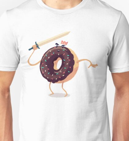 Baked To Rule Unisex T-Shirt