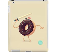 Baked To Rule iPad Case/Skin