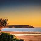 Woolacombe by JEZ22