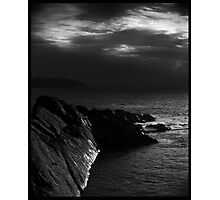 Ocean View Photographic Print