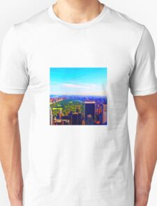 Utopia Parkway T-Shirt