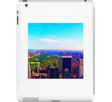 Utopia Parkway iPad Case/Skin